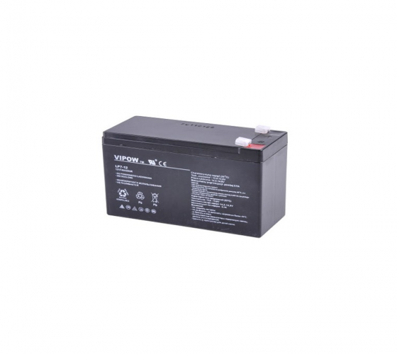 Acumulator gel plumb 12V 7Ah