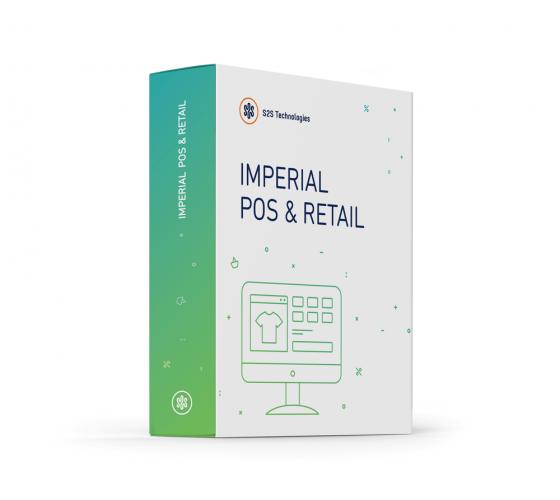 Imperial POS & Retail - Standard (Licență anuală)