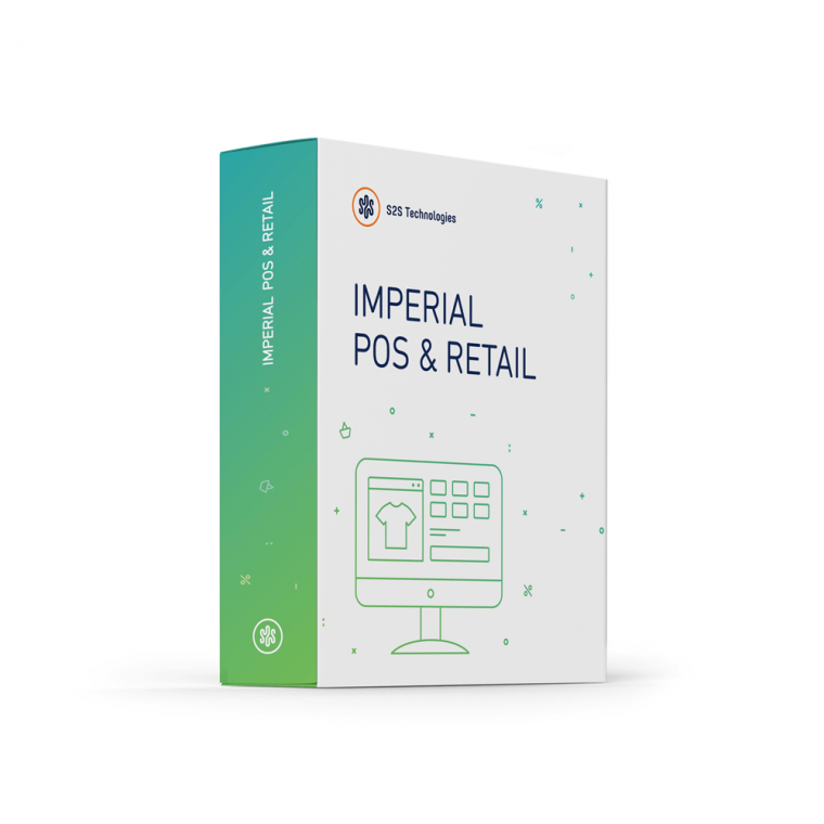 imperial POS si retail