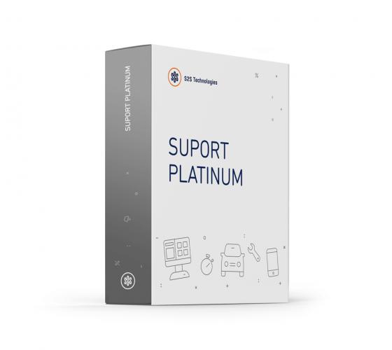 Suport Platinum