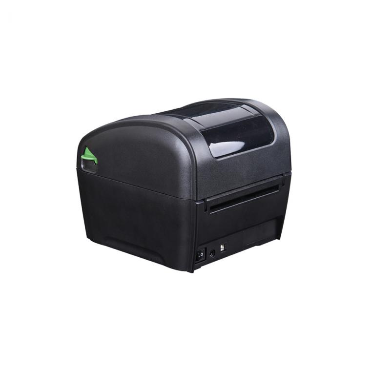 Imprimanta etichete TSC DA200 include cele mai importante proprietăți ale unei imprimante desktop de etichete