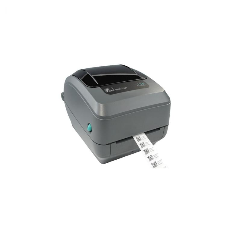 Imprimantă etichete Zebra GK420