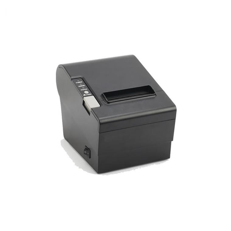 Imprimantă departamentală cu hârtie de 80mm cu autocutter