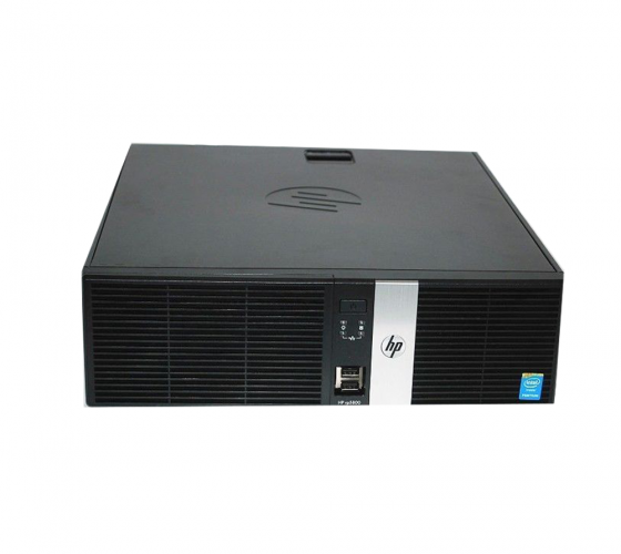 Sistem G850 HP RP5800 SFF + Windows 10
