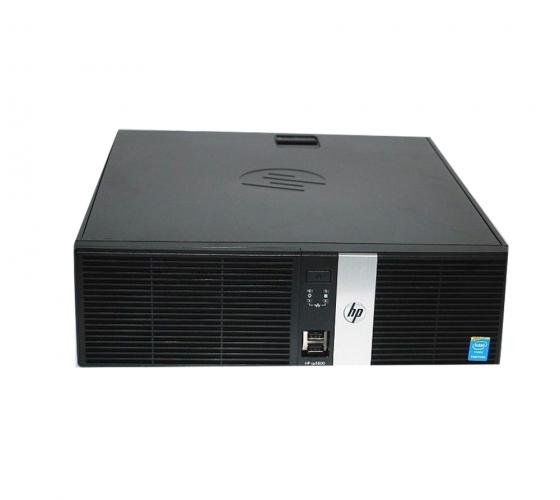 Sistem G850 HP RP5800 SFF + Windows 10