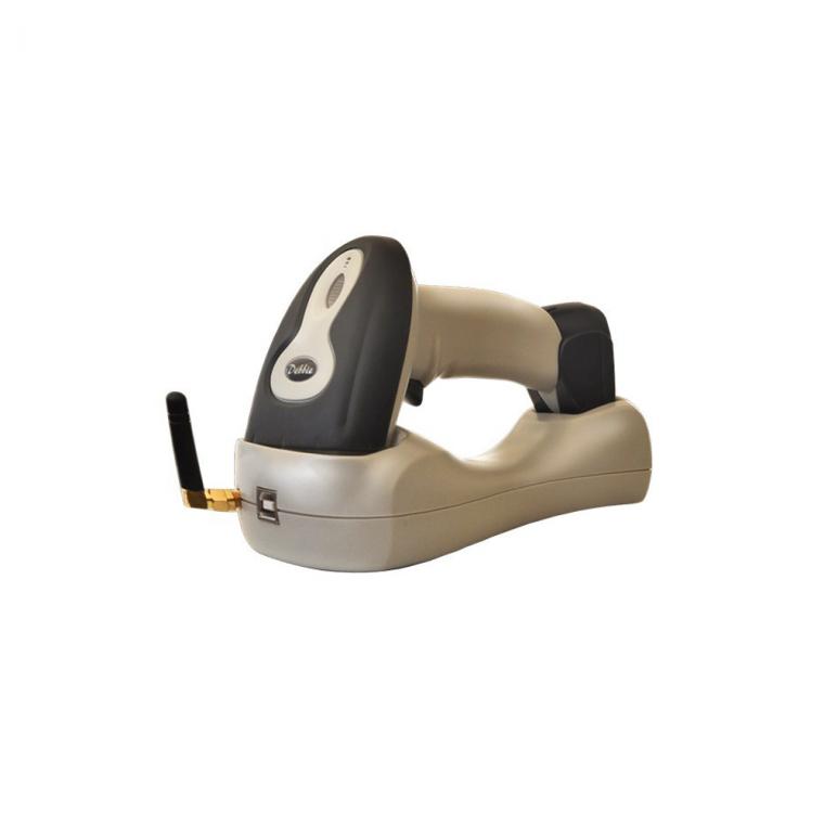 Scanner laser wireless ZNT2018