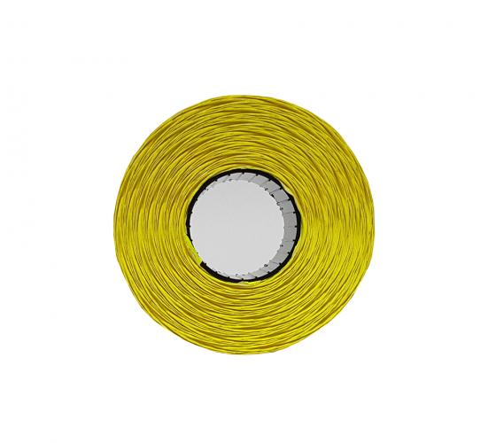 Etichete preț 26x16mm galben