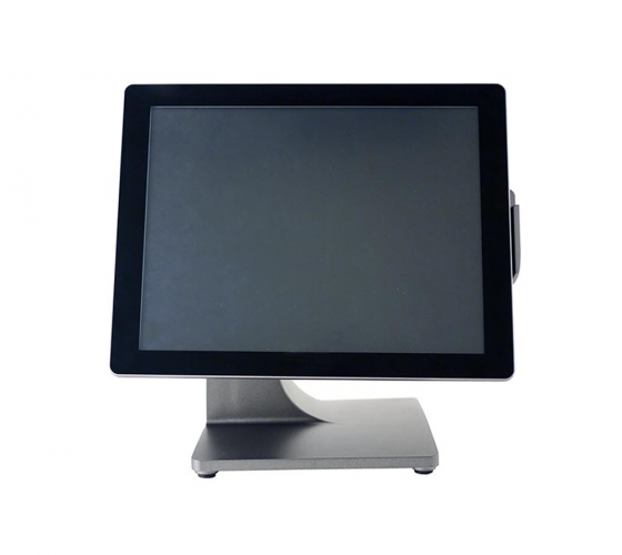 "Monitor touchscreen M467TB 15"" FLAT"