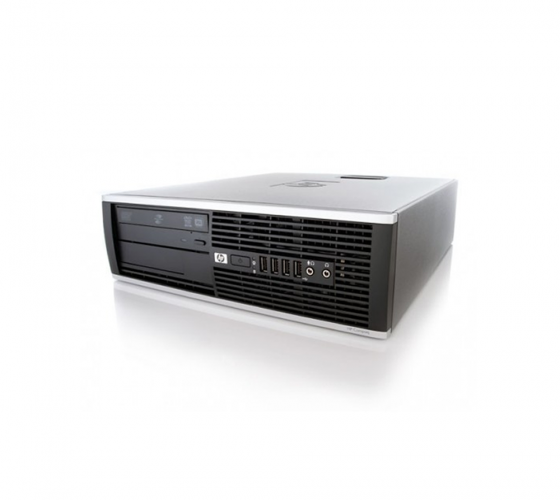 Sistem HP COMPAQ 6000 Pro SFF C2D E8400 + Windows 10