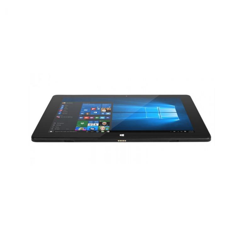 Tableta Kruger&Matz KM1084S cu Windows 10, Procesor Quad-Core Intel Atom Z8300-X5