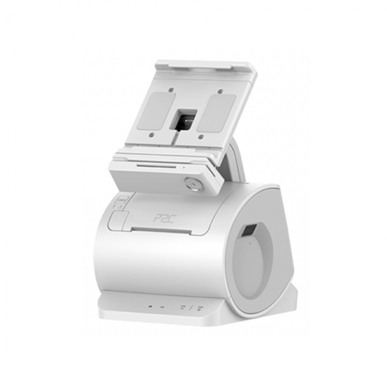 Smart Desk dock System P2C T7