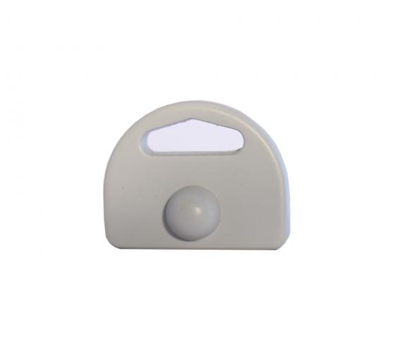 Taguri detașabile AM-0013A blister tag antifurt