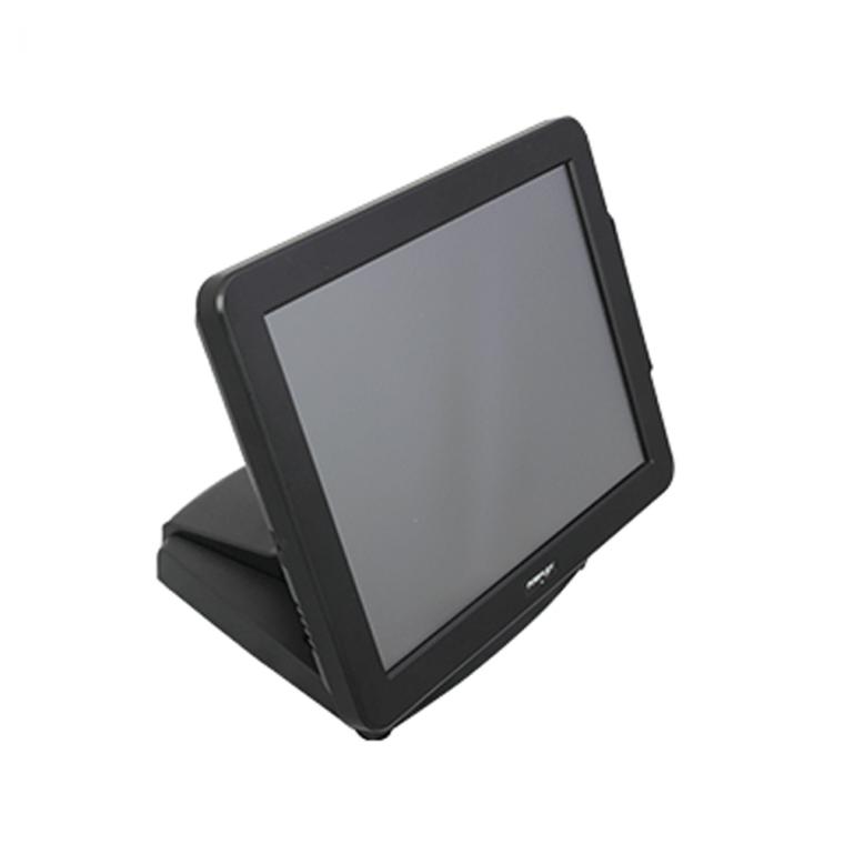 """Sistem POS touchscreen 12"""" cu ecran rezistiv sau capacitiv fără ventilator"""