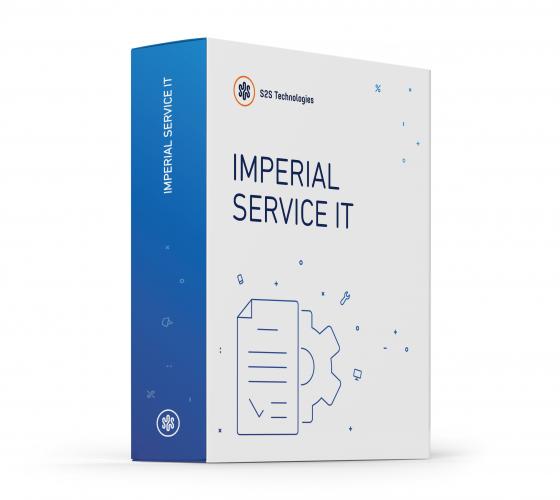 Imperial Service IT - Licență pe viață