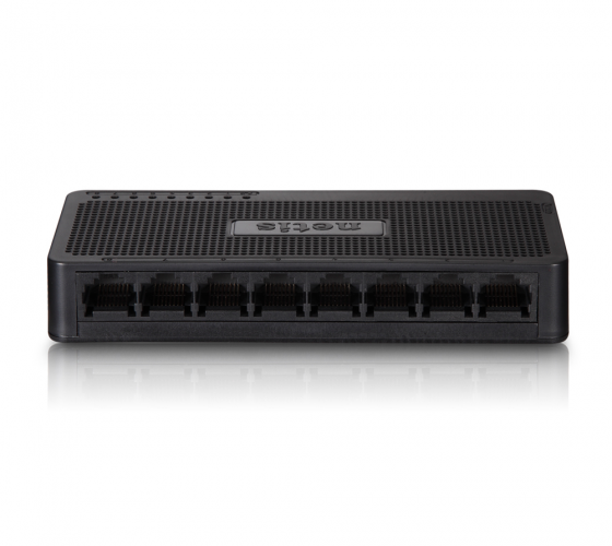 Switch Netis 8-Port Fast Ethernet ST3108S