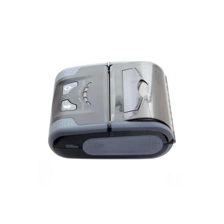 Imprimanta termică portabilă ZPP 300 BU Bluetooth este o imprimantă portabilă destinată rețelelor POS