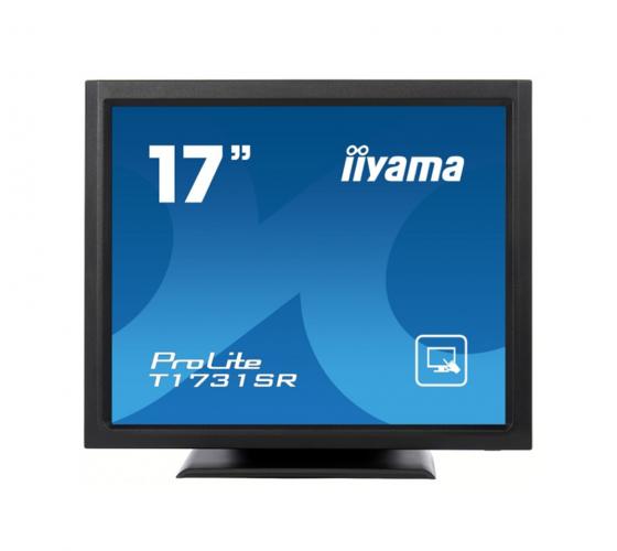 Monitor touchscreen iiyama Pro Lite T1731SR