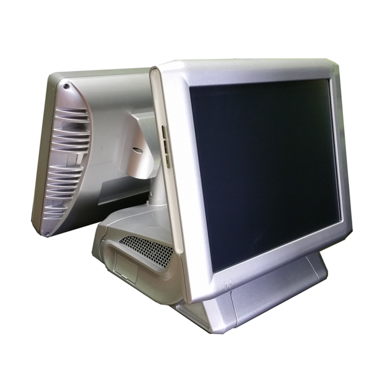 All-in-one POS Katana cu Display secundar