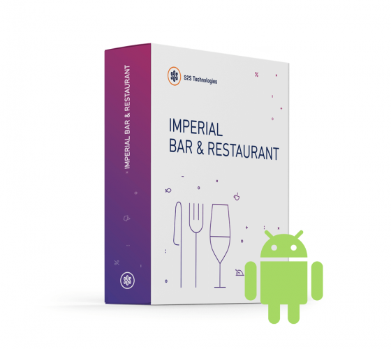 imperial bar android