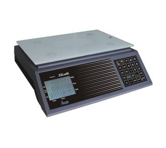 Cântar electronic ACLAS PS1XC fără braț