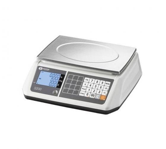 Cântar electronic ELICOM S300