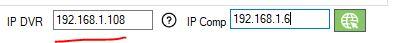 IP dvr pos